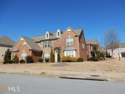 Atlanta Single Family Home New: 3169 SW Abbey Dr