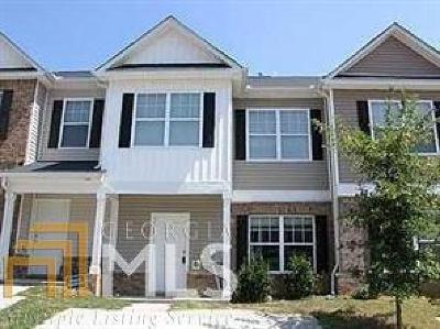 Clayton County Condo/Townhouse New: 1743 Broad River Rd