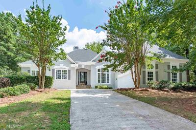 Henry County Single Family Home New: 309 Montrose Dr