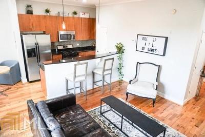 Atlanta Condo/Townhouse New: 384 NE Ralph McGill