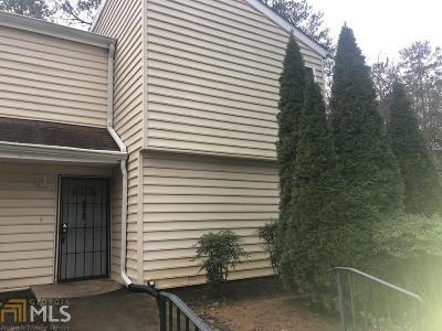 Decatur Condo/Townhouse New: 2094 Oak Park Lane