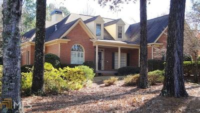 Buford Single Family Home New: 2305 Duncans Shore Dr