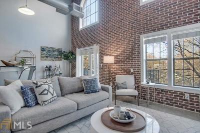 Atlanta Condo/Townhouse New: 791 Wylie Street SE #404