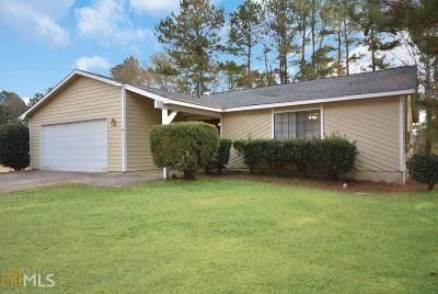 Decatur Single Family Home New: 3503 Riverchase Knoll