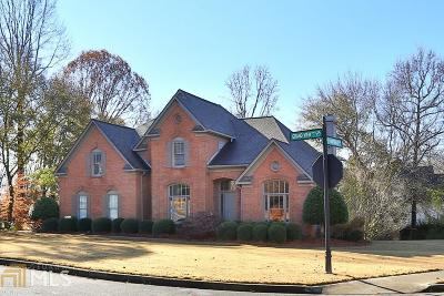 Suwanee GA Single Family Home Sold: $430,000