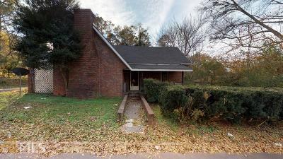 Fulton County Single Family Home New: 204 Elm Street