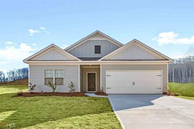 Cartersville Single Family Home Under Contract: 13 Sycamore St