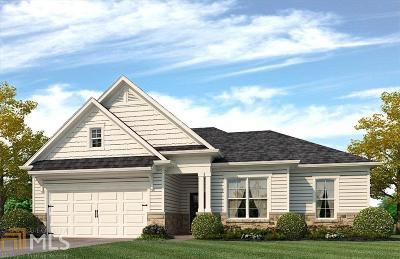 Douglas County Single Family Home New: 1077 Creekhead Dr