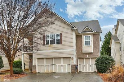 Buford Single Family Home New: 5911 Apple Grove
