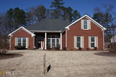 Loganville Single Family Home New: 2191 Vintage Oaks Dr