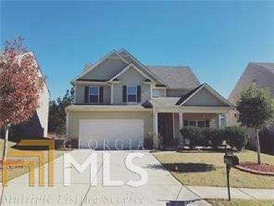 Cobb County Single Family Home New: 4550 Rainier Way NW