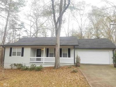 Henry County Single Family Home New: 202 Mays Rd