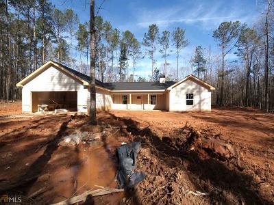 Covington Single Family Home For Sale: 100 Oakridge Dr #10A