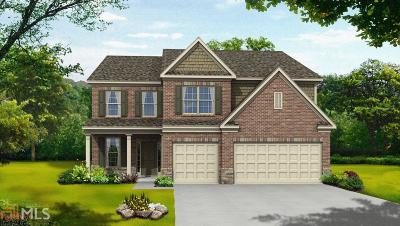 Dallas Single Family Home New: 44 Rushing Creek Trl