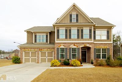 Acworth Single Family Home New: 1020 Fords Xing