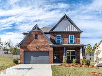 Dallas Single Family Home New: 56 Rushing Creek Trl