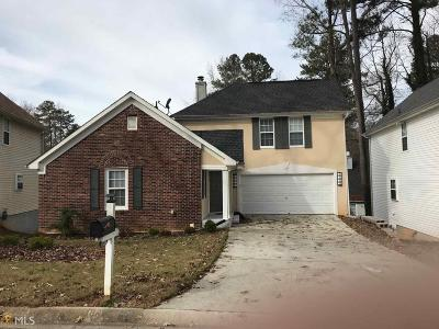 Peachtree City GA Single Family Home Under Contract: $225,000