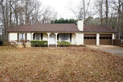 Stockbridge Single Family Home New: 106 Cotton Indian Trl