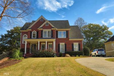 Woodstock Single Family Home Under Contract: 2038 Woodside Park Dr