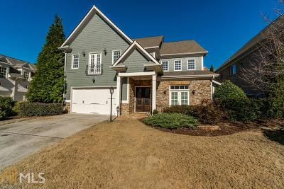Johns Creek Single Family Home New: 3061 Haynes Trl