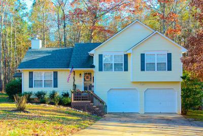 Whitesburg Single Family Home New: 208 Thompson Hill Overlook