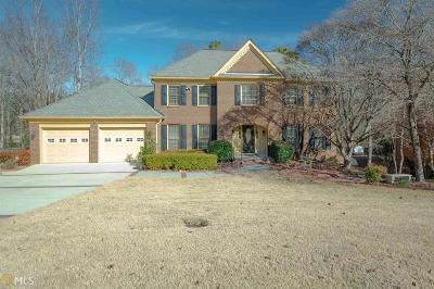 Lilburn Single Family Home New: 4901 Bainbridge Ct #2