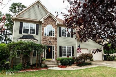 Woodstock Single Family Home New: 2083 Township Dr