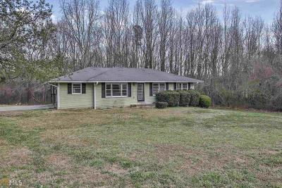 Oakwood  Single Family Home For Sale: 5504 Westbrook Ln