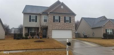 Locust Grove GA Single Family Home New: $212,900