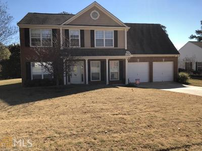 Marietta Single Family Home New: 2905 Steadman Valley SW
