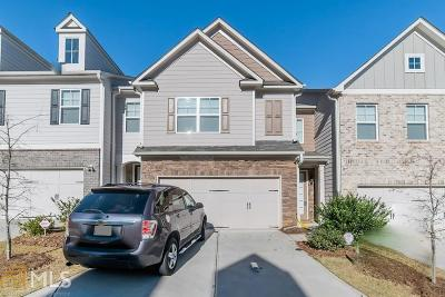 Lithonia Condo/Townhouse New: 2630 Stonekey Bnd