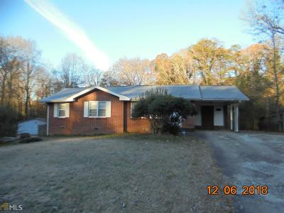 Rex Single Family Home For Sale: 2949 Boblink Dr