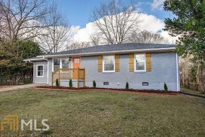 Single Family Home New: 1254 SE Lynwyn Lane