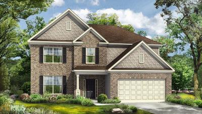 Buford Single Family Home New: 2124 Sorrento Ct
