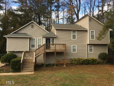 Marietta Single Family Home New: 2574 Deerfield Cir