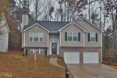Fulton County Single Family Home New: 2023 Sandlake Dr
