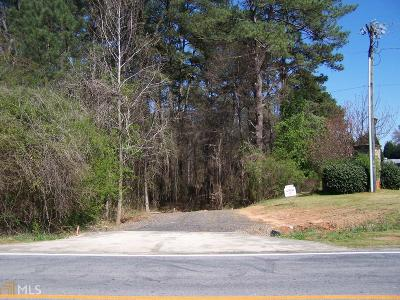 Covington Residential Lots & Land New: 7749 Dearing Rd #2.73 acr