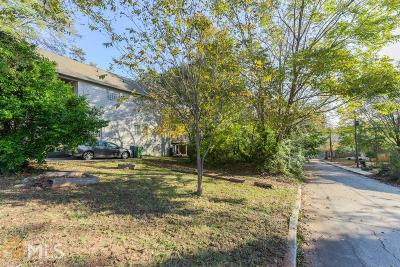 Single Family Home New: 91 Hutchinson Street NE