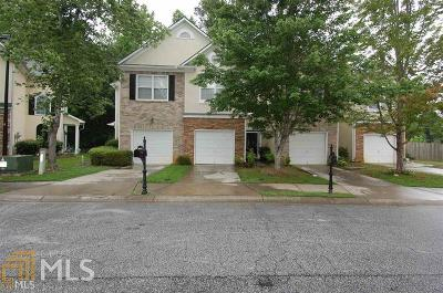 Lithonia Condo/Townhouse New: 856 Biltmore Ct