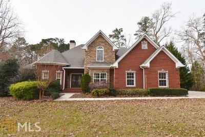 Winder Single Family Home Under Contract: 304 Adams Dr