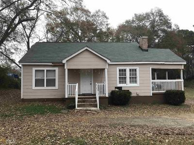 Winder GA Single Family Home New: $82,500