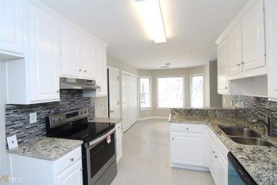 Buford Single Family Home New: 2235 Brandon Acres