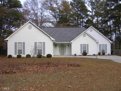 Single Family Home New: 9540 Margaret Ln #22