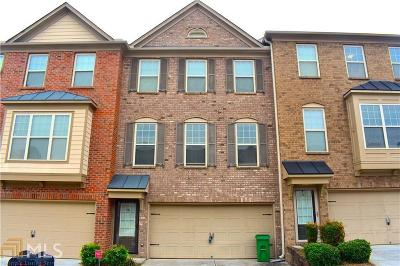 Lithonia Condo/Townhouse New: 7657 Green Glade