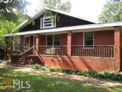 Single Family Home New: 1781 Lynn Lane
