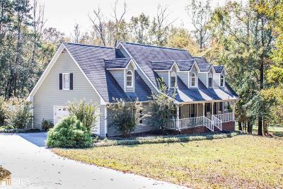 Braselton Single Family Home New: 877 Ednaville