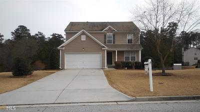 Grayson Single Family Home New: 1360 Skipping Rock