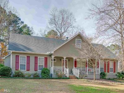 Single Family Home Sold: 120 Hickory Lake Trl