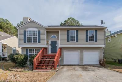 Austell Single Family Home New: 2740 Park Ave
