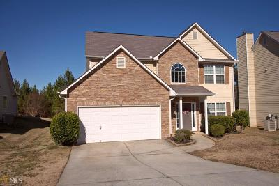 Carroll County Single Family Home New: 249 Augusta Woods Dr